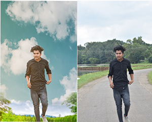I will do photo Manipulation, Background removal or Image editing