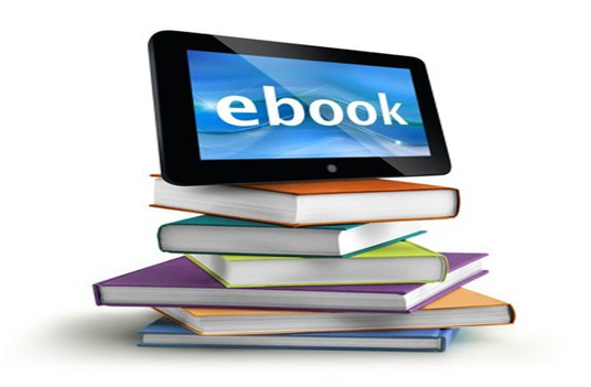 research and write an ebook on any topic