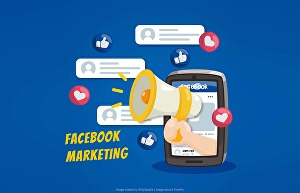 I will create and manage a professional facebook business page