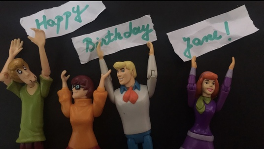 Create A Funny Video To Wish You Happy Birthday For 5 Ada1000 Fivesquid