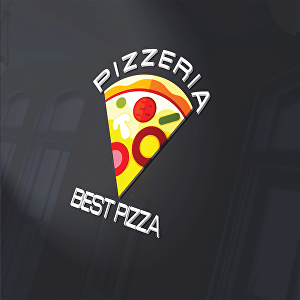I will design restaurant and bakery logo