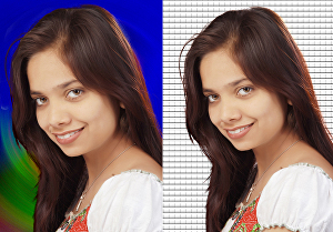 I will Do High Quality Professional 4 Image Background Removal