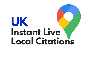 I will  do 100 UK citations for local business SEO