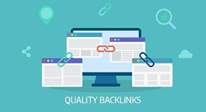 I will Create  2 DR 60 plus backlinks