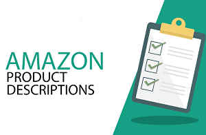 I will write killer amazon product listing that sells
