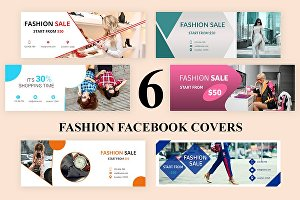 I will design creative Facebook cover photo banner design