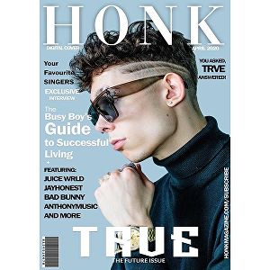 I will feature your article on HONK Magazine, Medium, Newsbreak, and Complex.com