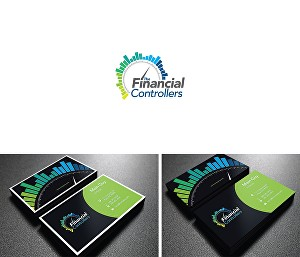 I will design your business logo with business card