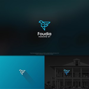 I will design a clean, modern and functional logo