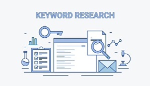 I will do in depth SEO Keyword Research that helps to Rank