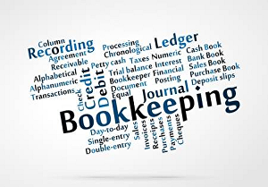 I will do bookkeeping, accounting, and financial statements