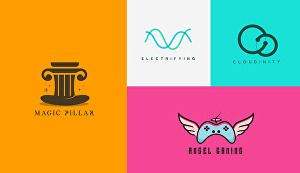 I will create logo, business cards and flyers