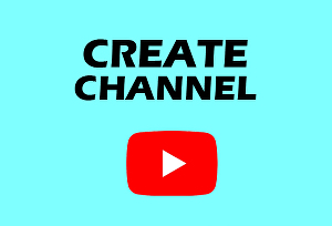 I will help you set up and get the first YouTube Channel Custom URL