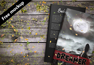 I will design awesome book cover, ebook cover, cover design