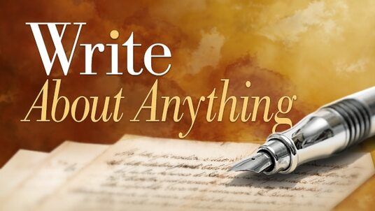 help you achieve your writing goal