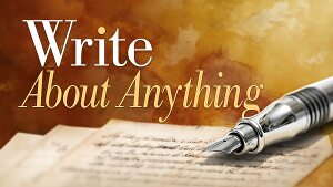 I will help you achieve your writing goal