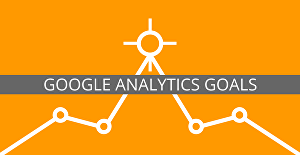 I will set up google analytics goals for your website