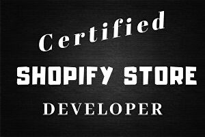I will create top selling shopify dropshipping store or shopify website