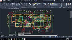 I will Convert, Redraw your PDF Drawings or Hand Made Sketches in AutoCAD DWG Format