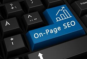 I will do on page SEO or page optimization