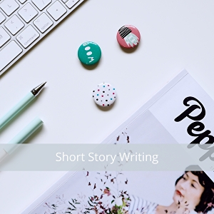 I will write a 300 word short story