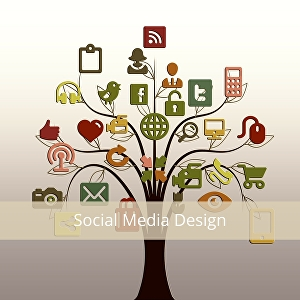 I will create graphics for social media