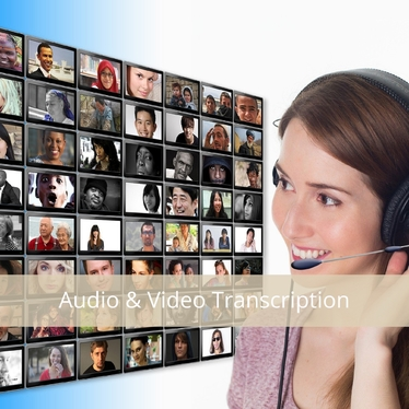 transcribe up to 30 minutes of audio from any video or audio file in 24 hours