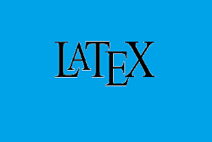 I will convert your document to latex document