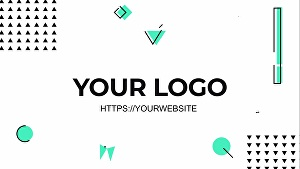 I will Create 3 Logos intro or logo Animation for Your Brand