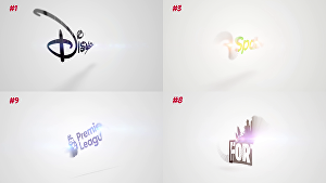I will create 10 video intro logo animation intro