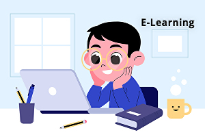 I will Create e Learning Management System