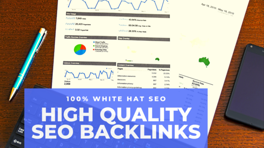 create 20 high quality dofollow backlinks for offpage SEO