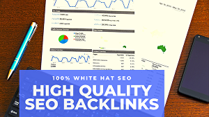 I will create 20 high quality dofollow backlinks for offpage SEO