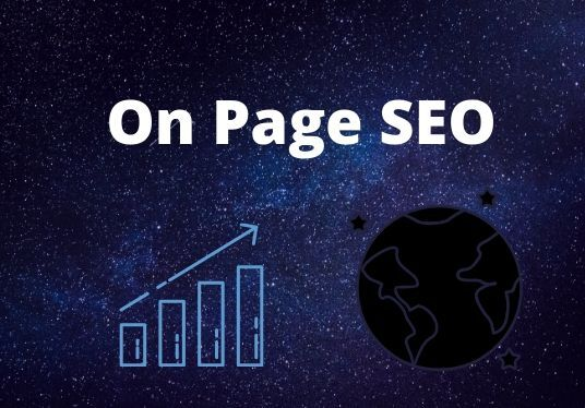 implement On Page SEO for WordPress website