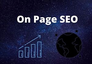 I will implement On Page SEO for WordPress website