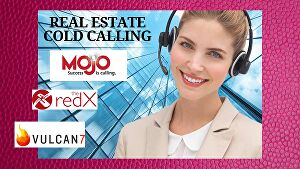I will make calls and set appointments for Realtors and Investors in the US