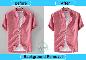 I will do background removal of 200 photos