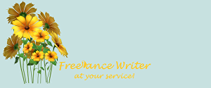 I will write original and creative content, tailored to your specific needs