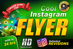 I will design high performing professional facebook and instagram ads