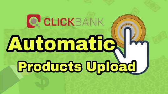 create secure clickbank affiliate website and blog