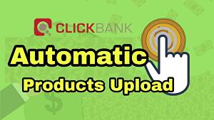 I will create secure clickbank affiliate website and blog