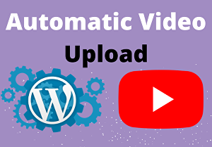 I will build youtube videos auto posting wordpress autoblog