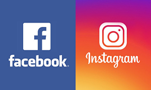 I will create Instagram and Facebook business page