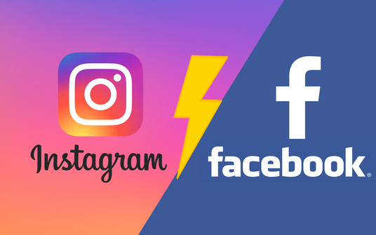 create Instagram and Facebook business page