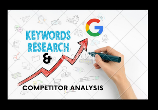 do best SEO keyword research & competitor analysis