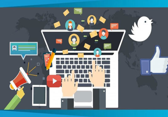 be your social media marketing manager for your business