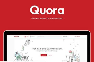 I will promote your website with 20 HQ Quora answers