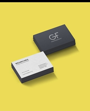 I will Create Attractive business cards for your business