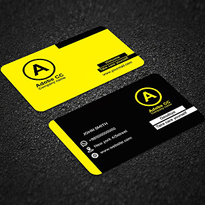 I will design professional business card, letterhead and stationery items