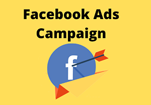 I will Setup Facebook Ads Campaign